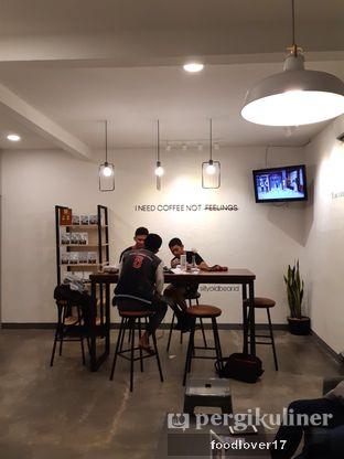 Foto 5 - Interior di Mr. O Coffee oleh Sillyoldbear.id