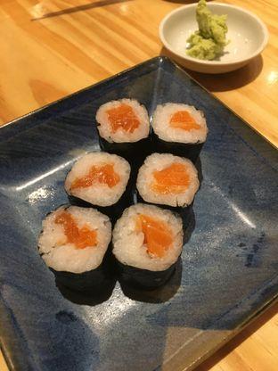 Foto 4 - Makanan di Nama Sushi by Sushi Masa oleh Yuni