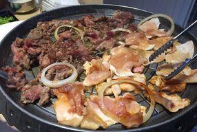 Foto Chagiya Korean Suki & BBQ