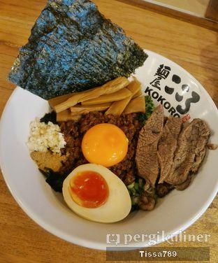 Foto 2 - Makanan di Kokoro Tokyo Mazesoba oleh Tissa Kemala