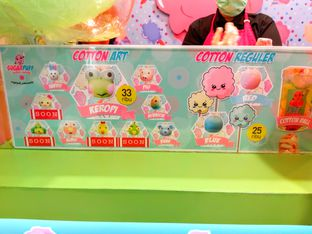 Foto 5 - Menu di Sugar Puff Cotton Candy oleh Carolin Lim