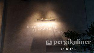 Foto review Calibrate Coffee oleh Selfi Tan 7