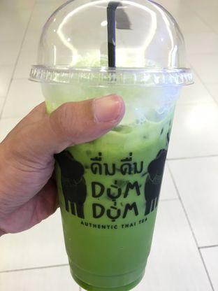 Foto - Makanan(Dum Dum Thai Iced Green Tea) di Dum Dum Thai Drinks oleh Kevin Suryadi
