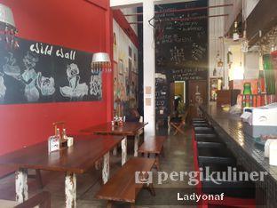Foto 10 - Interior di Hog Wild with Chef Bruno oleh Ladyonaf @placetogoandeat
