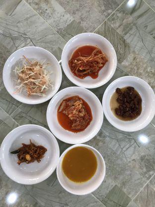 Foto 4 - Makanan(Banchan) di Tori House oleh feedthecat