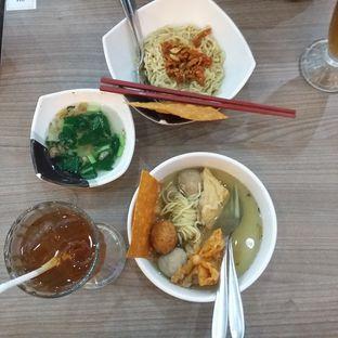 Foto 3 - Makanan di BMK (Baso Malang Karapitan) oleh Andin | @meandfood_