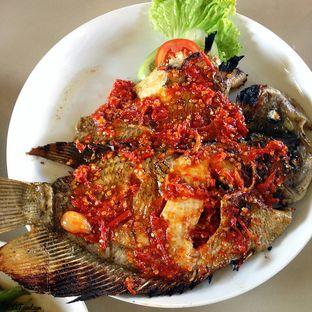 Foto 5 - Makanan di Talaga Sampireun oleh Wisnu Narendratama