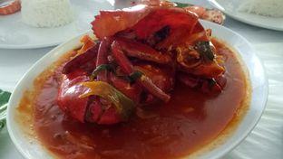 Foto 2 - Makanan di Saung Greenville (Saung Grenvil) oleh Jocelin Muliawan