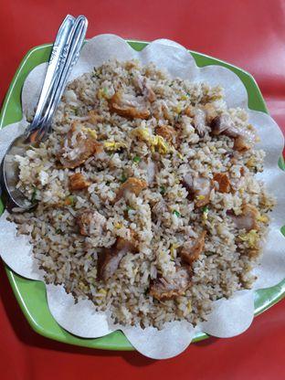 Foto - Makanan di Nasi Goreng Samcan AHIEN oleh Makan2 TV Food & Travel