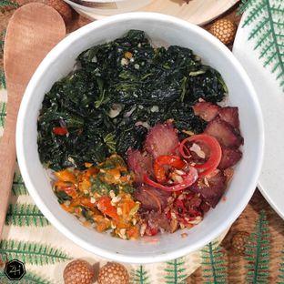 Foto 3 - Makanan di Sei Sapi Khas NTT Dapur Punya Oma oleh Chris Chan