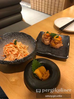 Foto 5 - Makanan di Sushi Hiro oleh Hungry Mommy