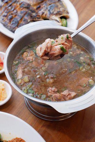 Foto 11 - Makanan di Cia' Jo Manadonese Grill oleh yudistira ishak abrar