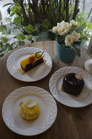 Foto 13 - Makanan di Exquise Patisserie oleh yudistira ishak abrar