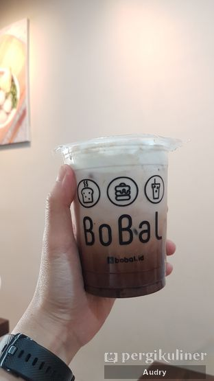 Foto review BoBaL oleh Audry Arifin @thehungrydentist 5