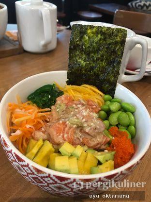 Foto 2 - Makanan di Lula Bakery & Coffee oleh a bogus foodie
