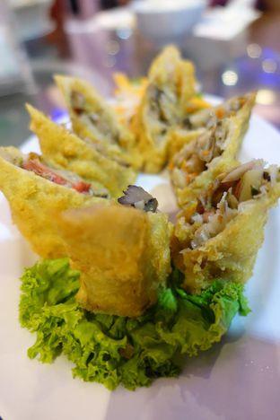 Foto 11 - Makanan di Sari Laut Jala Jala oleh iminggie