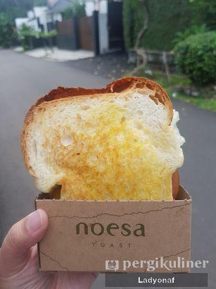 Foto 2 - Makanan di Noesa Toast oleh Ladyonaf @placetogoandeat