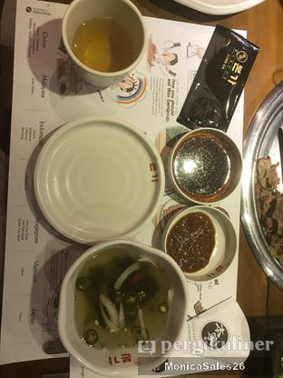 Foto 2 - Makanan di Born Ga oleh Monica Sales