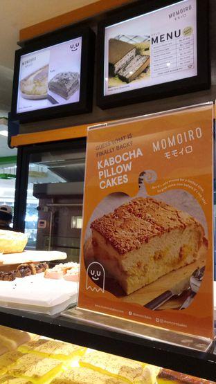 Foto 2 - Menu di Momoiro oleh maysfood journal.blogspot.com Maygreen