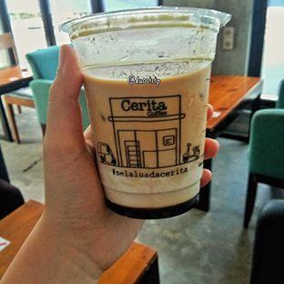 Foto review Cerita Coffee oleh duocicip  5