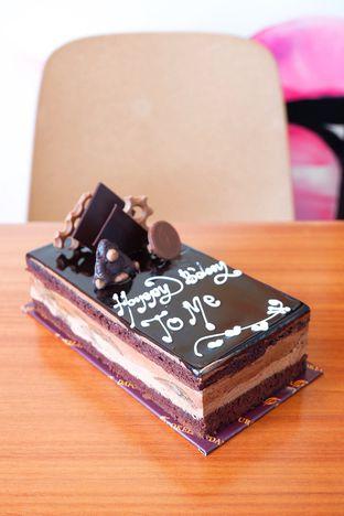 Foto 13 - Makanan di Dapur Cokelat Coffee oleh yudistira ishak abrar