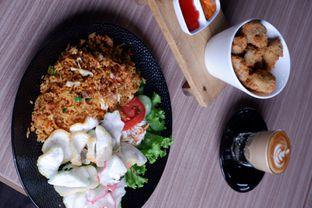 Foto 12 - Makanan di Bounce Cafe oleh yudistira ishak abrar