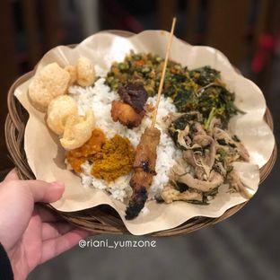 Foto 1 - Makanan di Hog Wild with Chef Bruno oleh IG @riani_yumzone