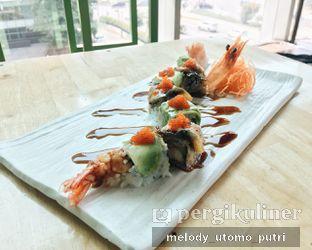 Foto 15 - Makanan(Dragon Roll) di Social House oleh Melody Utomo Putri