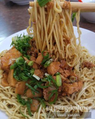 Foto - Makanan di Bakmi Aloy/Yola oleh Rinia Ranada