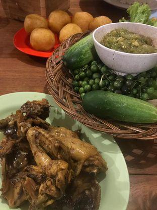 Foto 1 - Makanan di Sambel Hejo Natuna oleh Rurie