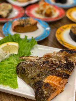 Foto 4 - Makanan di Sushi Mentai oleh Jeljel