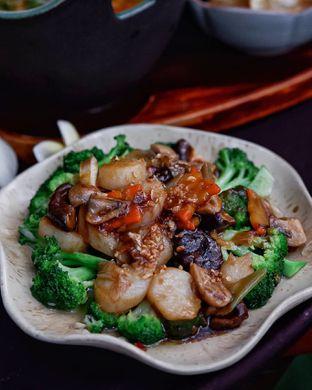 Foto 7 - Makanan di Plataran Menteng oleh Dian Iswari