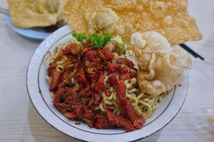 Foto 2 - Makanan(Bakmi Kecil) di Bakmi Medan Kebon Jahe oleh Yulio Chandra
