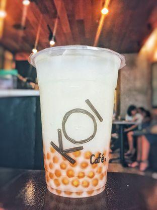 Foto 1 - Makanan di KOI Cafe oleh Astrid Huang