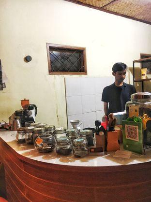 Foto 2 - Interior di Kopi Kiwari oleh Fadhlur Rohman