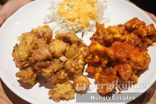 Foto 2 - Makanan di KamTag Chicken oleh Hungry Couplee
