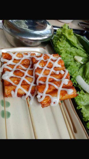 Foto 3 - Makanan di Chagiya Korean Suki & BBQ oleh Dinasti Ranti