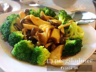 Foto 5 - Makanan di Vegetus Vegetarian oleh Fransiscus
