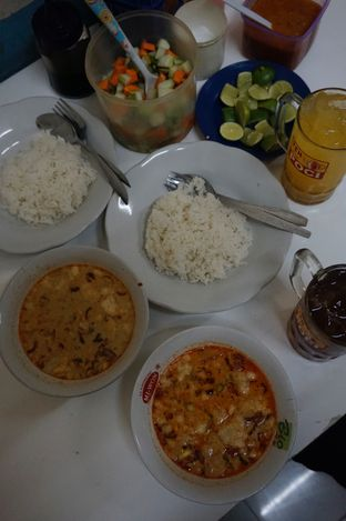 Foto 4 - Makanan di Soto Bogor Pak Ace oleh yudistira ishak abrar