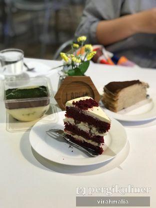 Foto review Lareia Cake & Co oleh Delavira  1