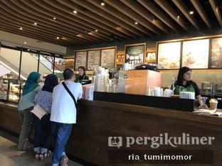 Foto 1 - Interior di Starbucks Coffee oleh Ria Tumimomor IG: @riamrt
