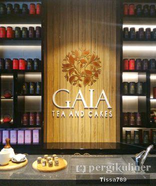Foto 8 - Interior di Gaia Tea & Cakes oleh Tissa Kemala