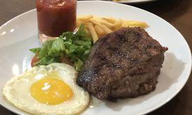 Prabu Steak & Coffee