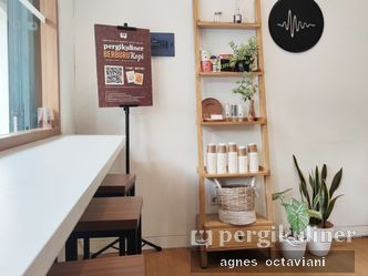 Foto Interior di Ruach Coffee