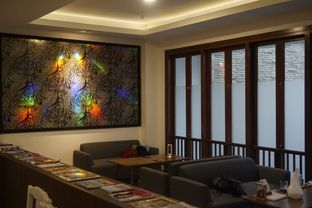 Foto 24 - Interior di Three Folks oleh yudistira ishak abrar