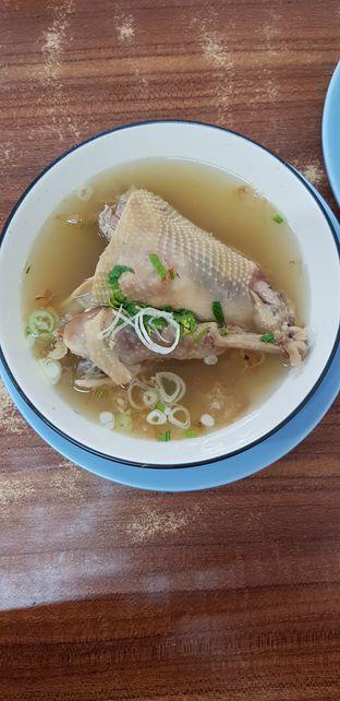 Foto 1 - Makanan di Sop Ayam Khas Klaten oleh D L