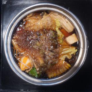 Foto 2 - Makanan di Royal Kashimura Japanese Shabu & BBQ oleh Chris Chan