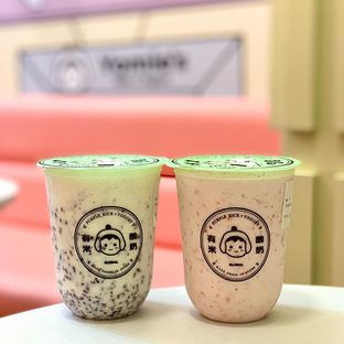 Foto review Yomie's Rice X Yogurt oleh Fenny Cancerlia IG: Fennycancerliasutrisno 1