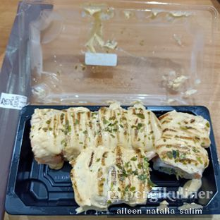Foto review Sushi Tei oleh @NonikJajan  1