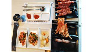 Foto 4 - Makanan di Xin Jang Satay oleh Anne Yonathan